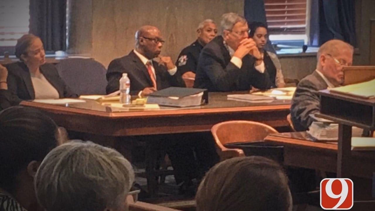 Second Week Of Testimony Begins In Albert Johnson Murder Trial