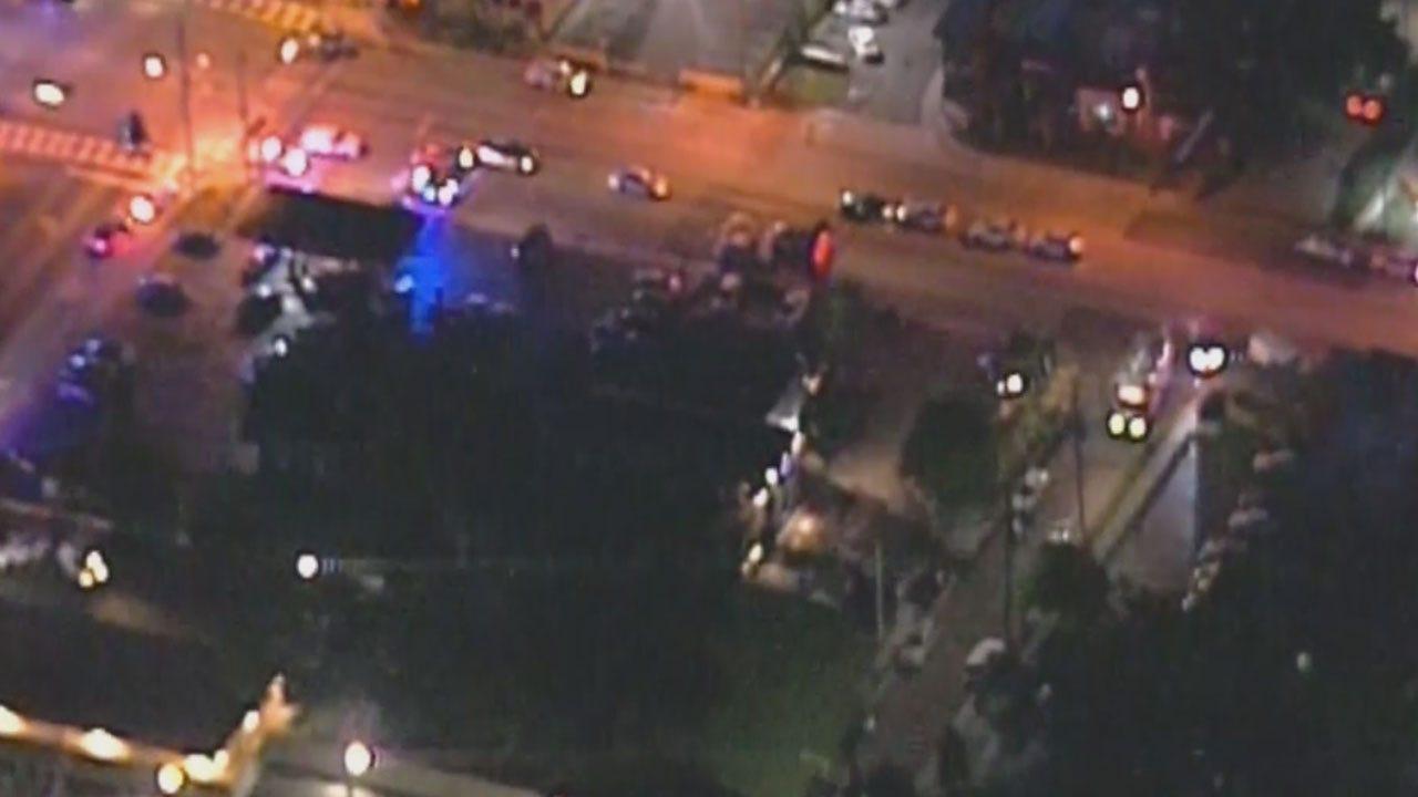 FBI Following Leads Into Orlando Massacre