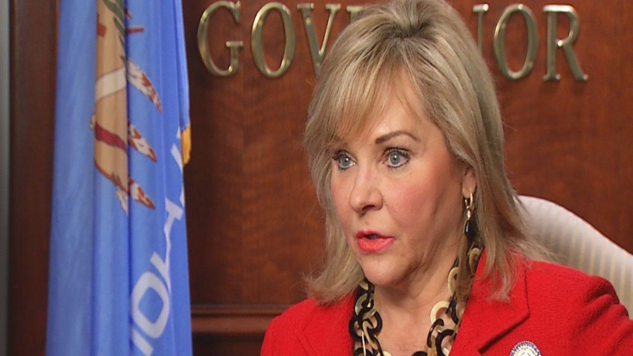Gov. Fallin, Donald Trump Set To Meet On Tuesday