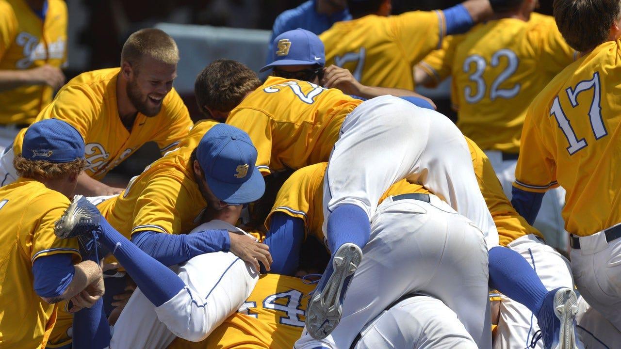 OSU Baseball: Cowboys Will Face Euphoric UCSB Team in Omaha