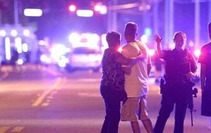 Tales Of Heroism Emerge From Orlando Mass Shooting