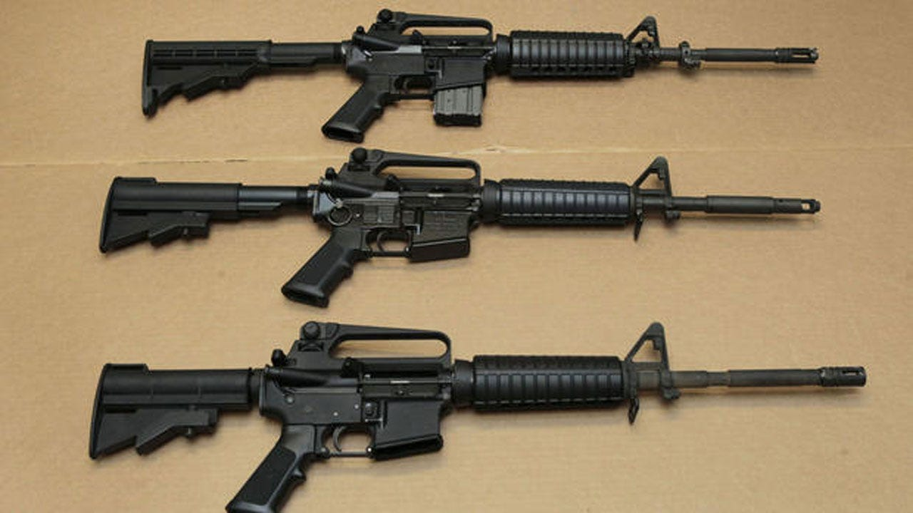 After Orlando, Do Americans Support Assault Weapons Ban?
