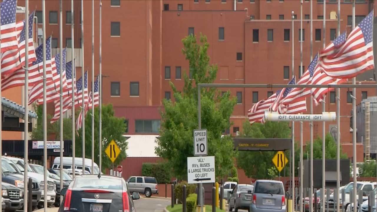 Oklahoma City VA Hospital Making Improvements