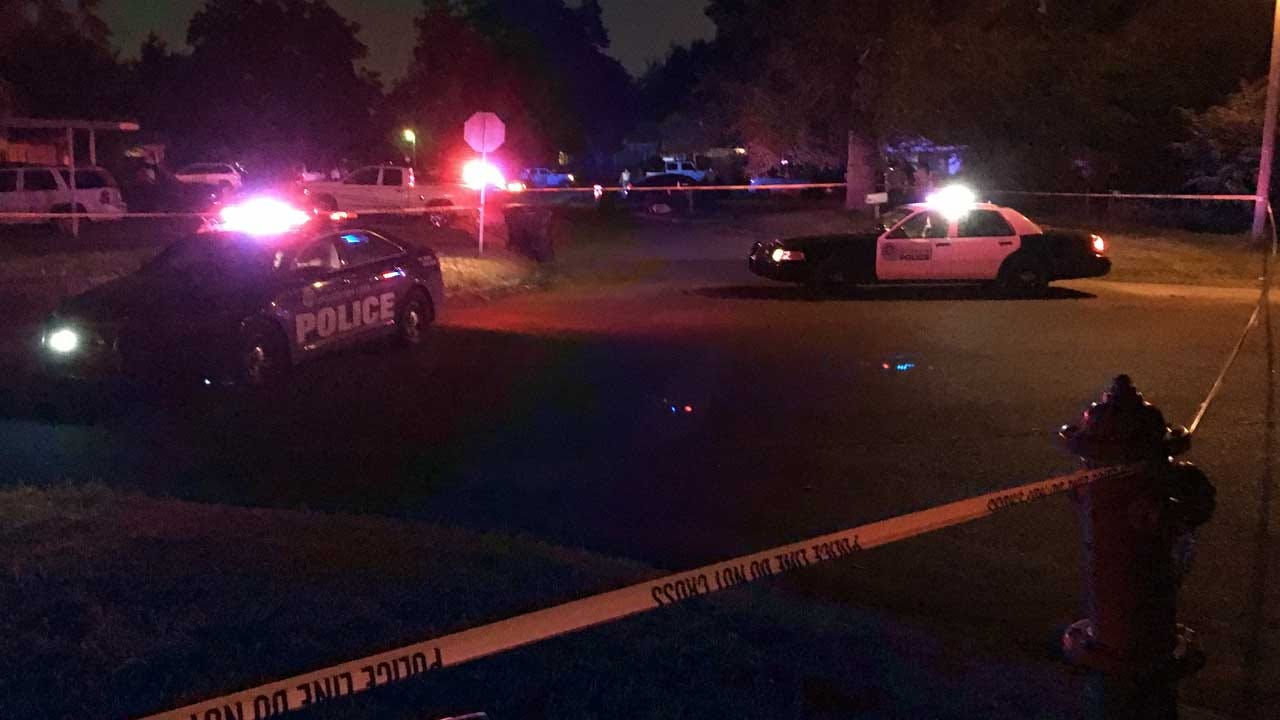 Police Investigating Homicide After Body Found In SW OKC