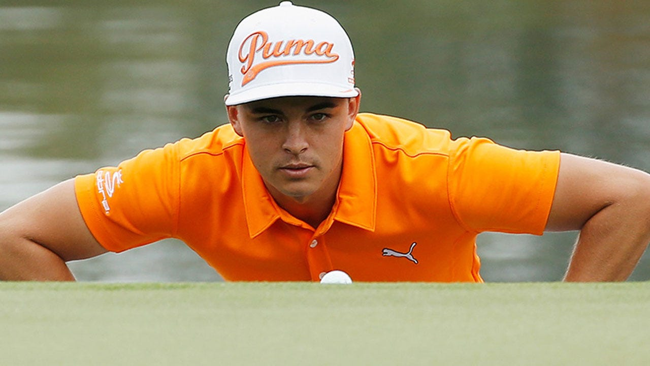 Rickie Fowler Looks to Claim First Major at This Weekend's US Open
