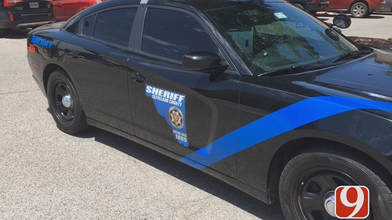 Cleveland County Sheriff's Office Investigating Warrant Scam