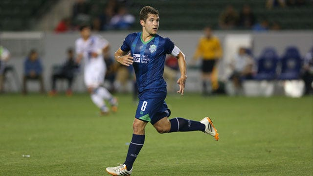 Energy FC Takes MLS Club To The Brink, Loses In Penalties