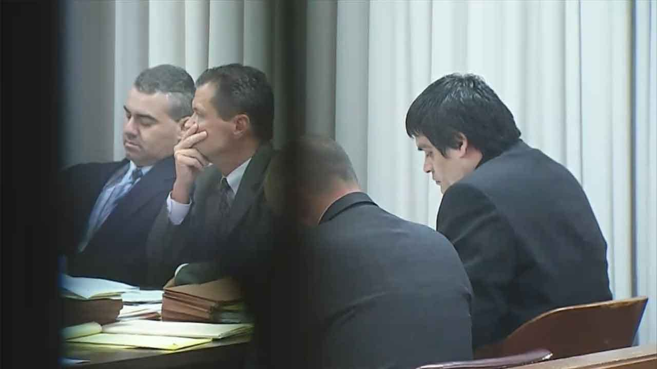 Death Penalty Deliberations Continue In 'Cathouse' Murder Trial