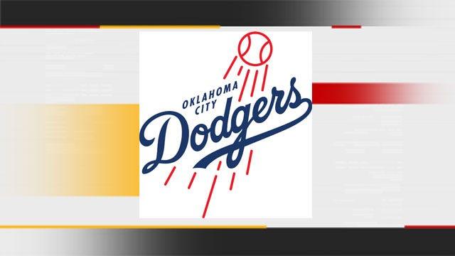 Dodgers Cap Omaha Series With Win