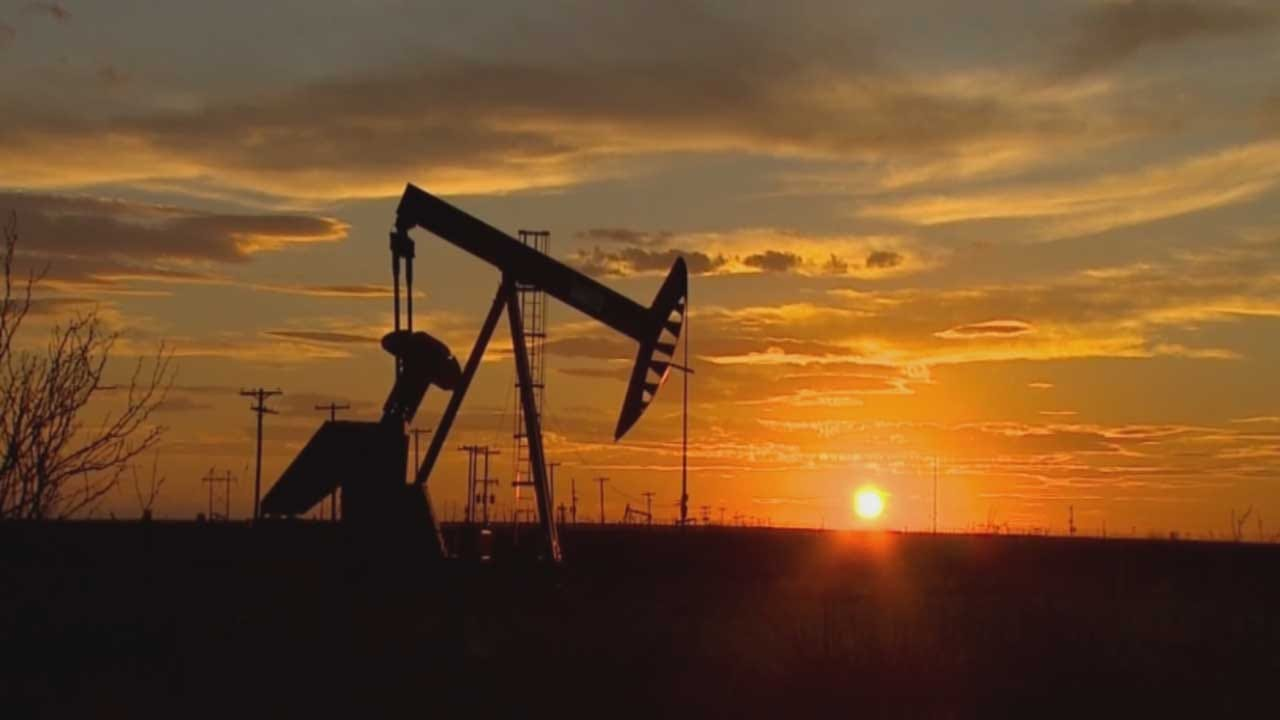 Gov. Fallin Creates Oil And Gas Savings Fund For State