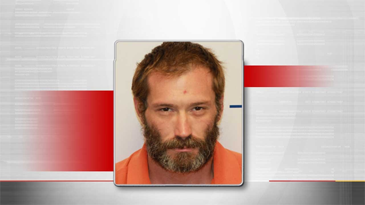 Suspect Arrested In Fatal Logan County Shooting