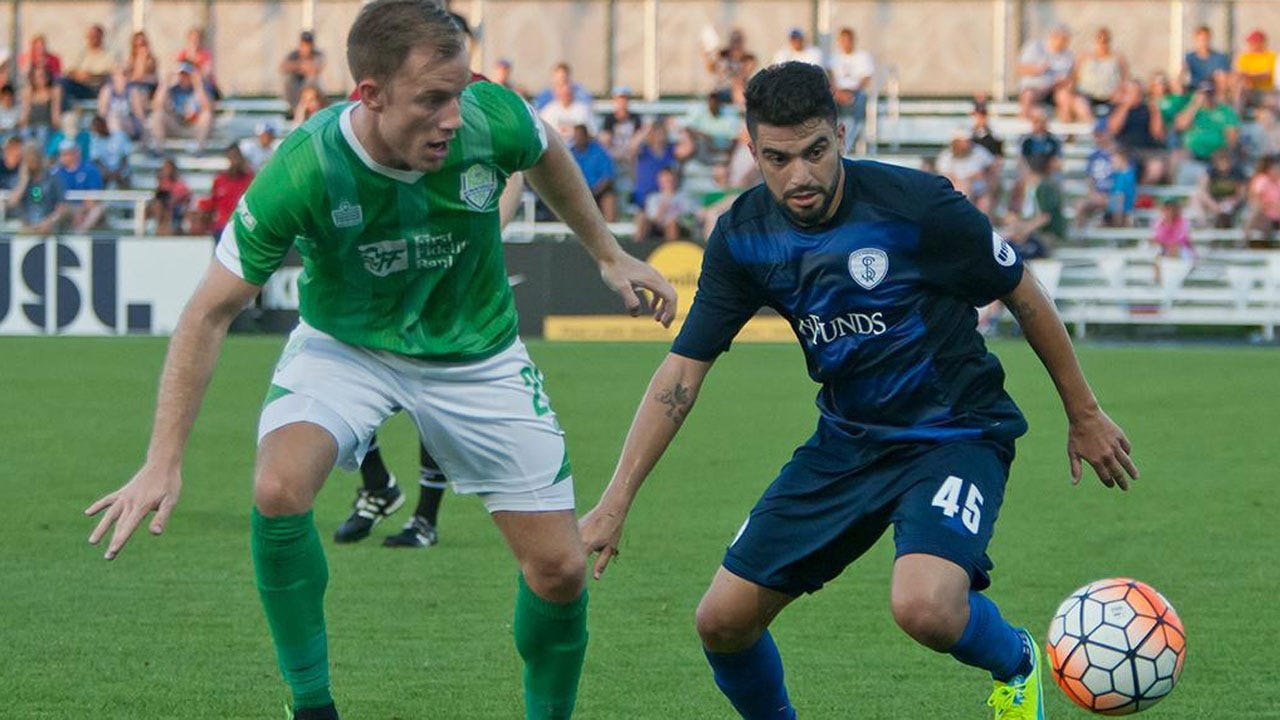 Strong Second Half Fuels Energy FC Against Swope Park Rangers