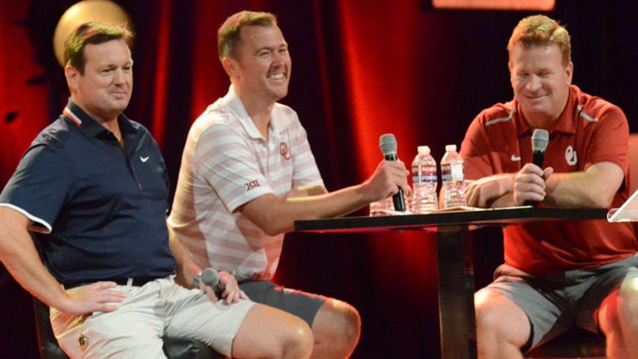 OU Football: Board of Regents Approves Raises For Bob Stoops & Coordinators