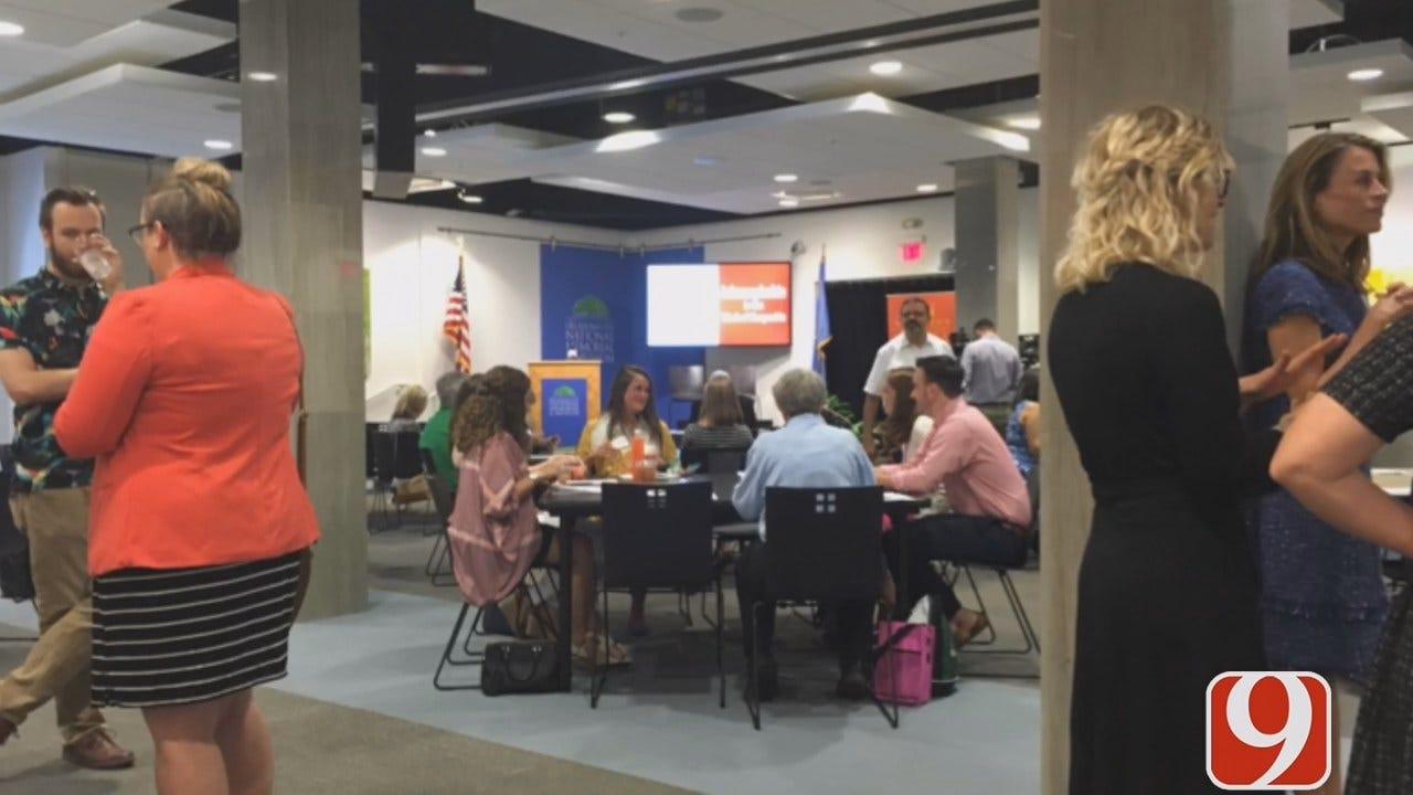 Faith, Civic Leaders Meet To Discuss The Rise Of Islamaphobia In Oklahoma