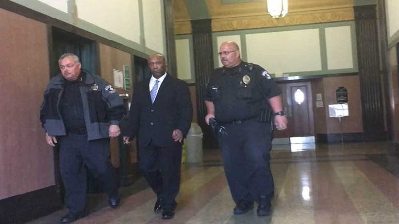 Jury Reaches Verdict In Death Penalty Phase Of Albert Johnson Trial
