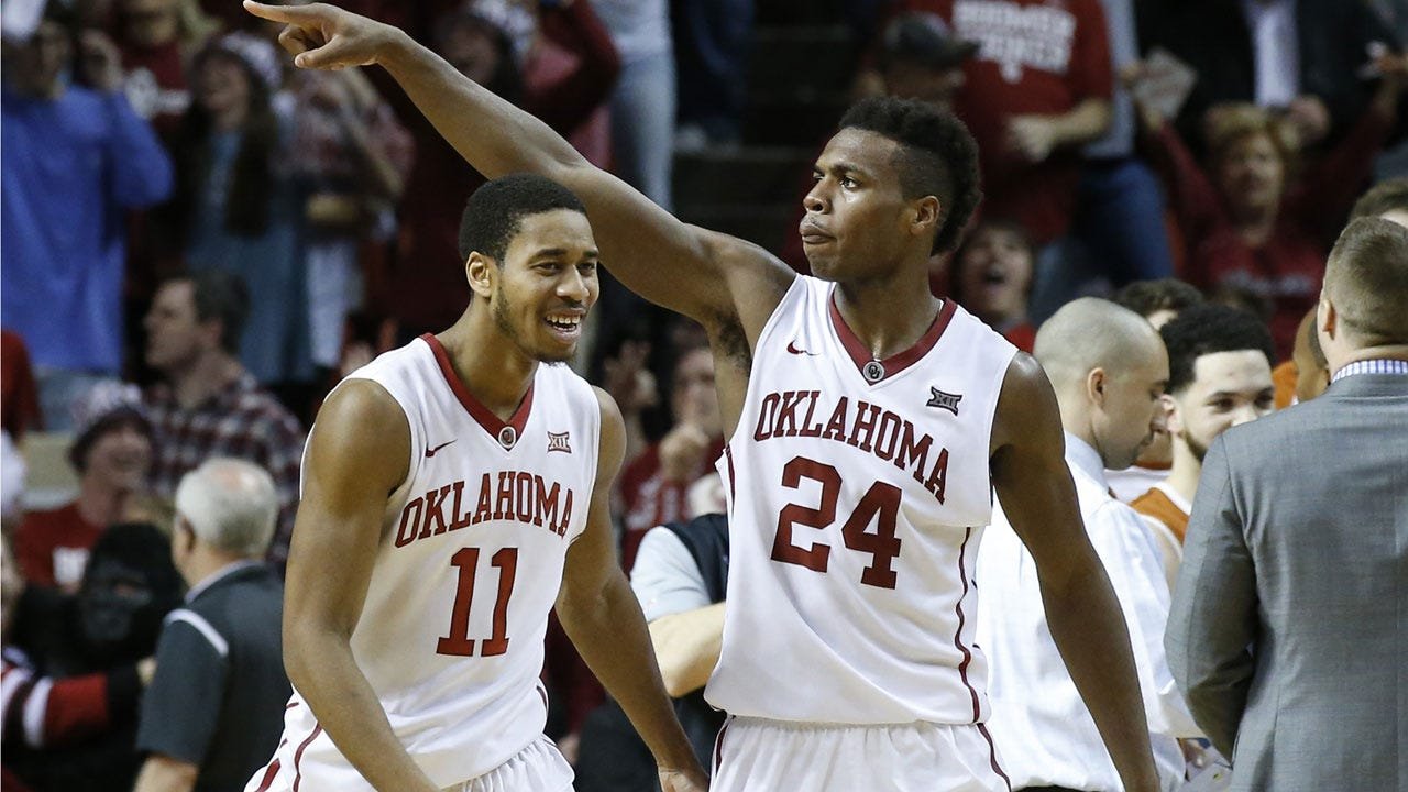 NBA Draft: Where Will OU's Buddy Hield & Isaiah Cousins Land?