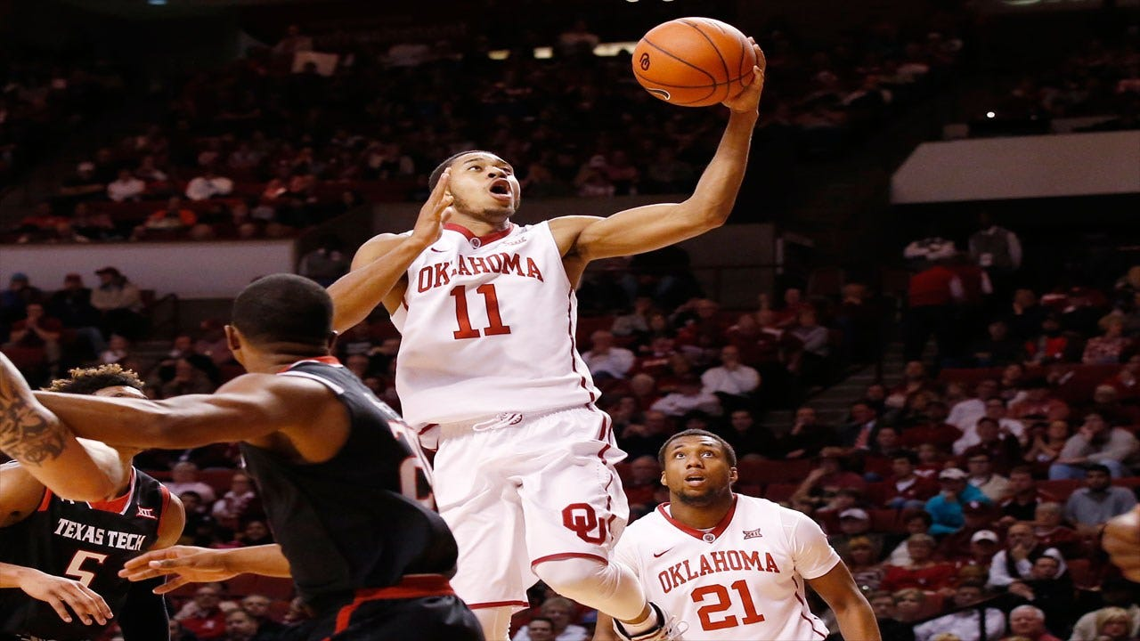 NBA Draft: Isaiah Cousins Selected by the Sacramento Kings in Second Round