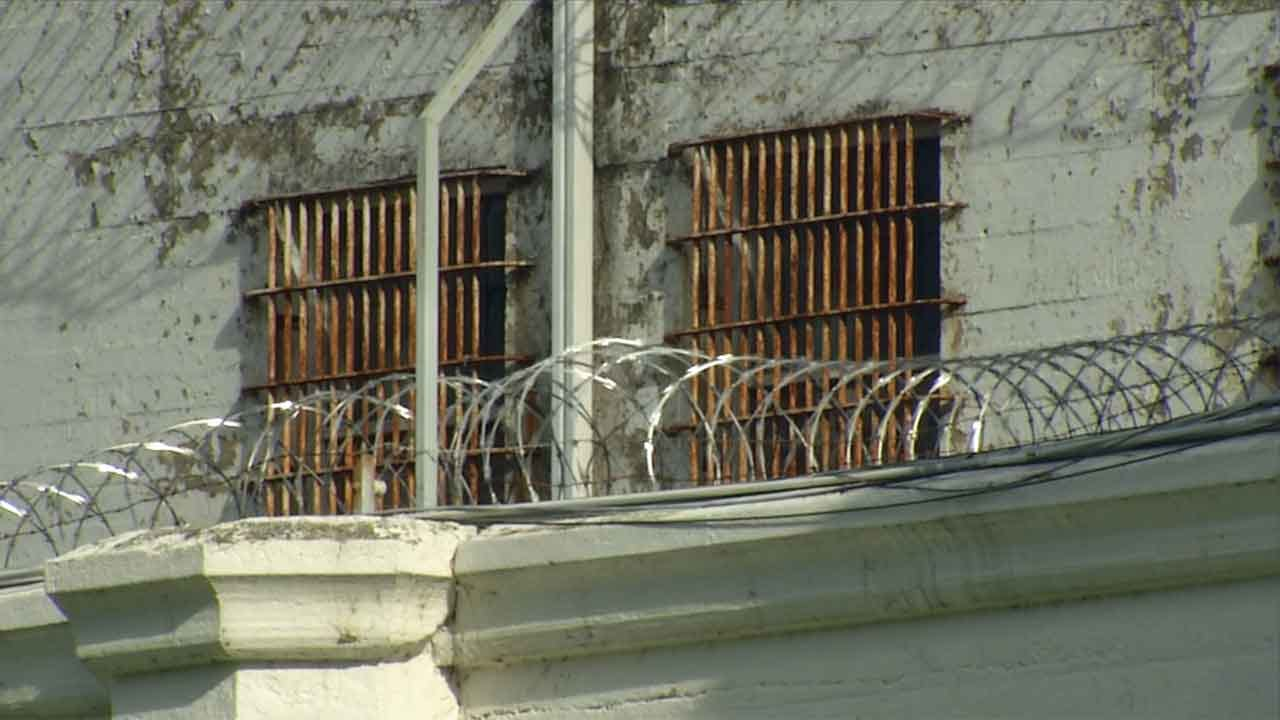 OK DOC To Re-Open North Fork Prison In Sayre