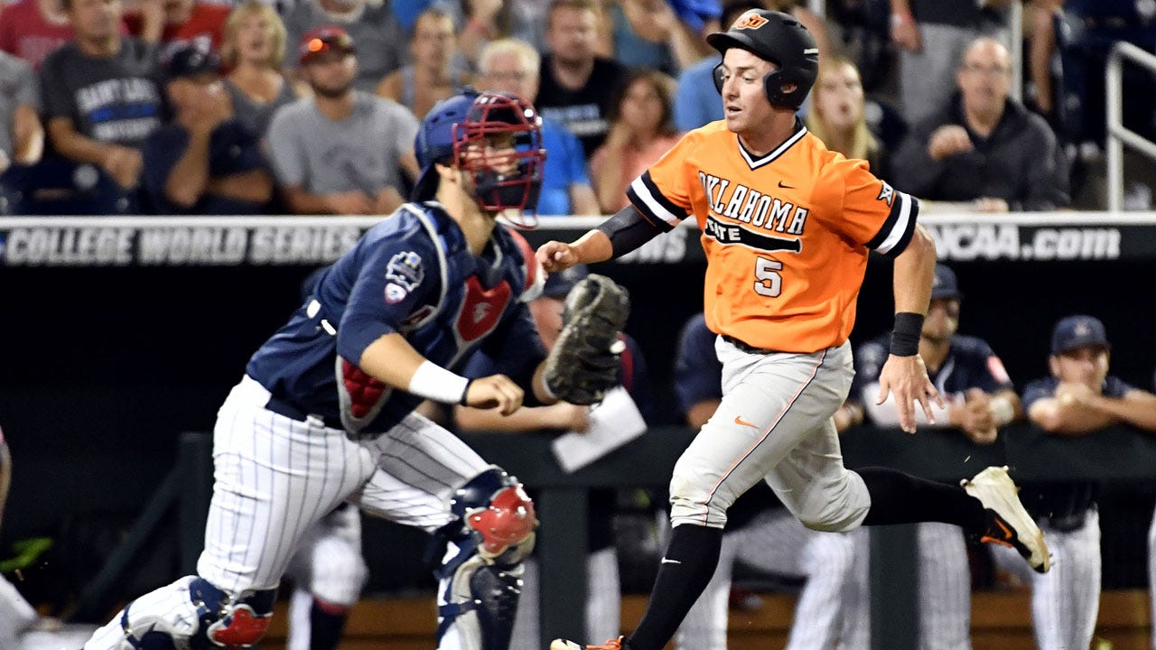 OSU Baseball: Cowboys Can Advance to CWS Finals With Win Over Arizona