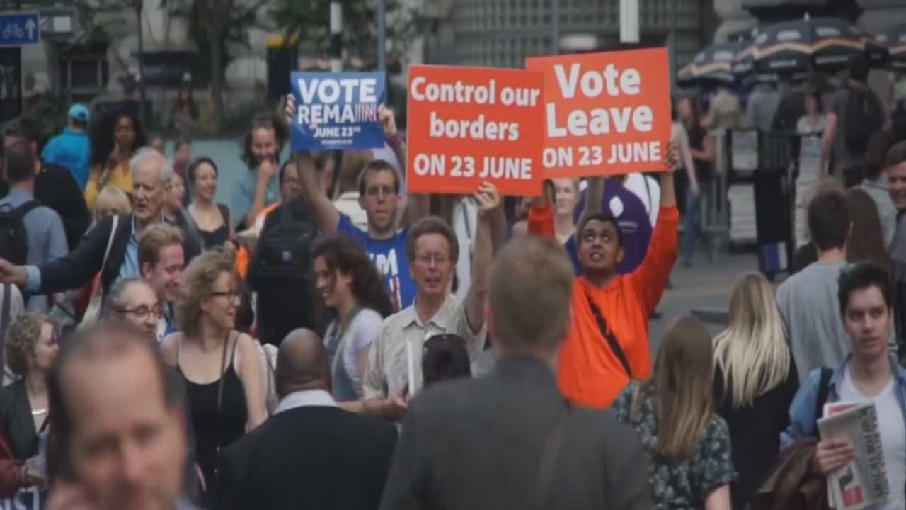 What The UK Leaving The European Union Means For Oklahomans