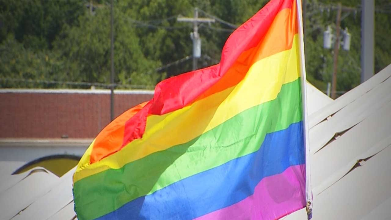 Extra Security On Hand At OKC Pride Events