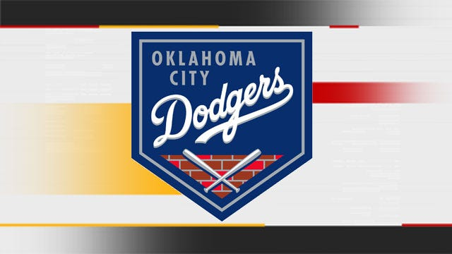 Dodgers Edged By I-Cubs Before Rain Washes Out Game 2