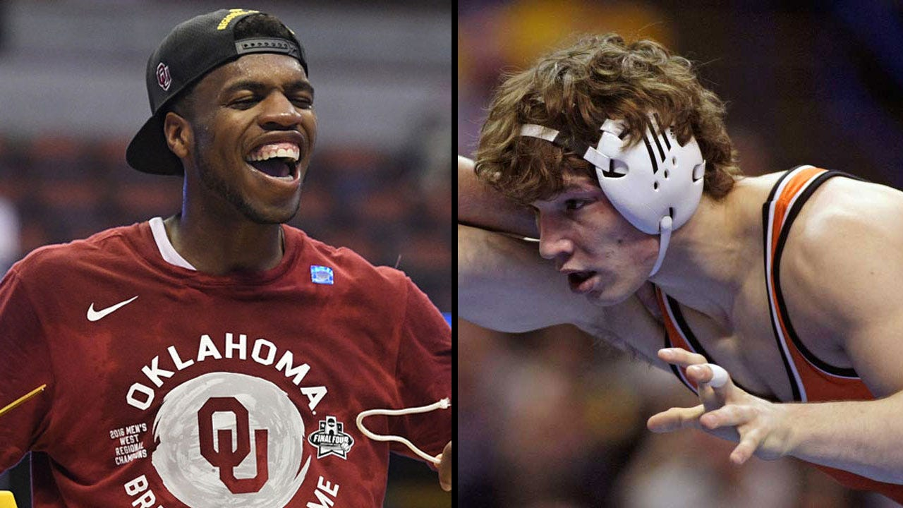 Hield, Dieringer Nominated For ESPY Best Male College Athlete