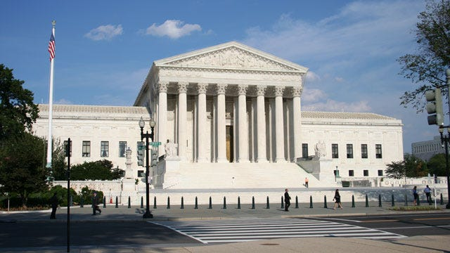Supreme Court Invalidates Texas Abortion Restrictions