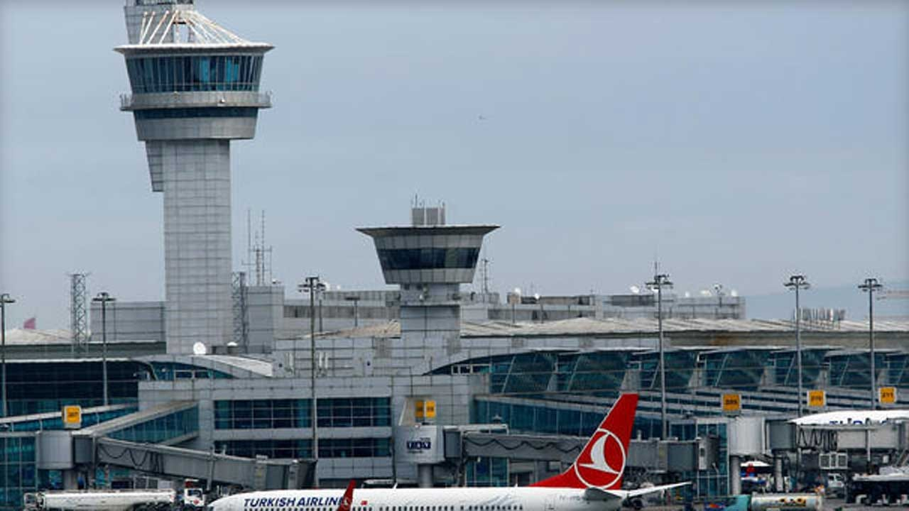 Istanbul Airport Rocked By Deadly Explosions