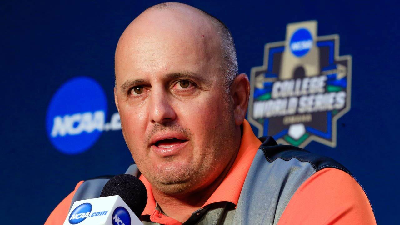 OSU Baseball Coach Josh Holliday Writes Open Letter