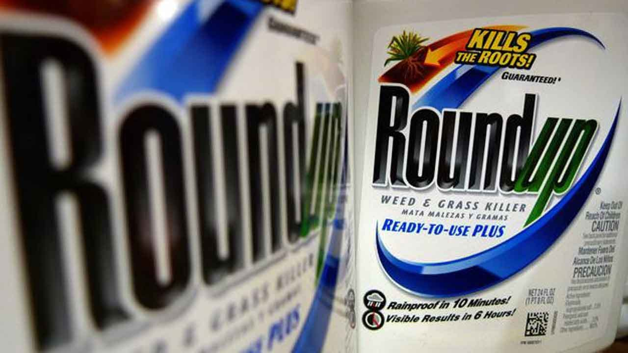 Popular Weed Killer Faces Lawsuit Over Cancer Claims