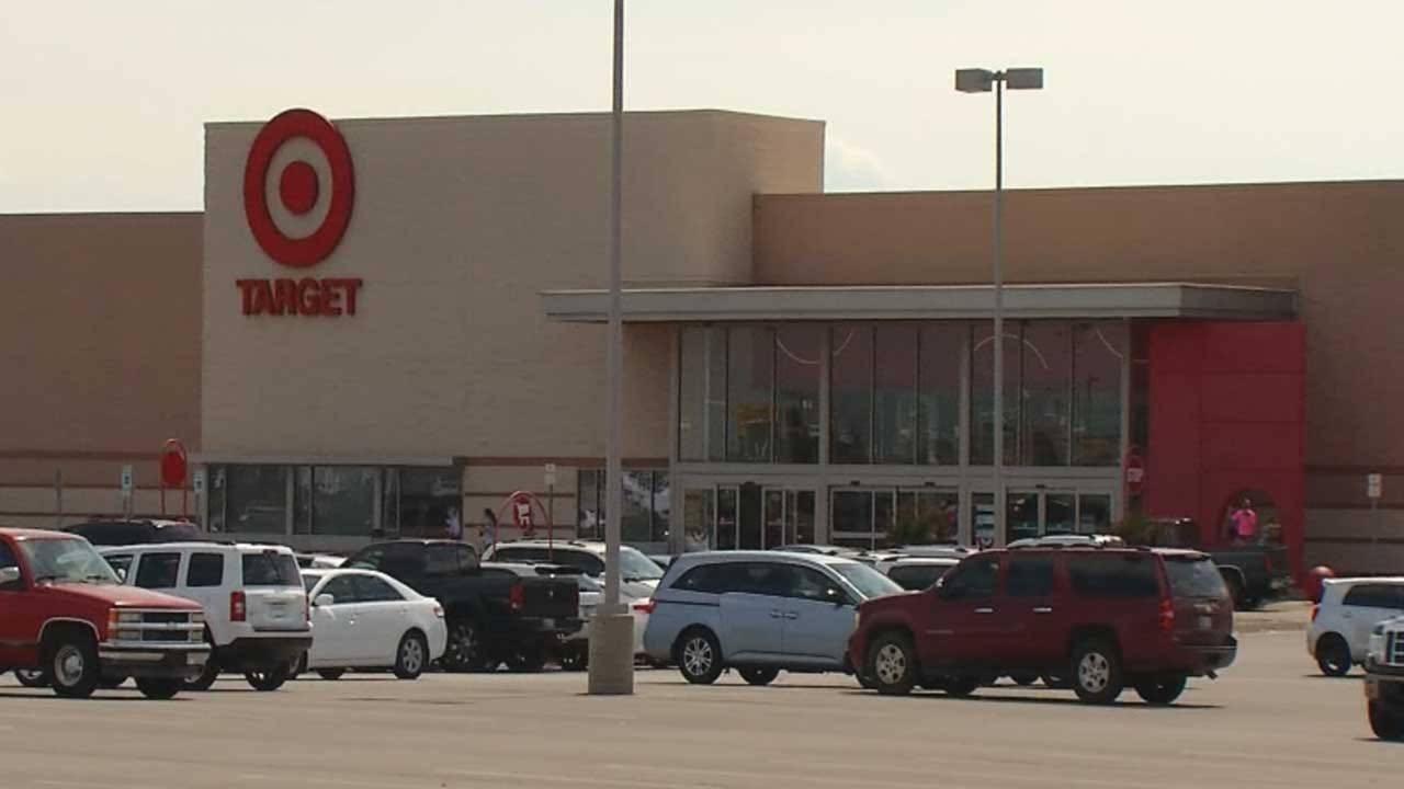 Yukon Police Investigating Suspicious Persons At Target