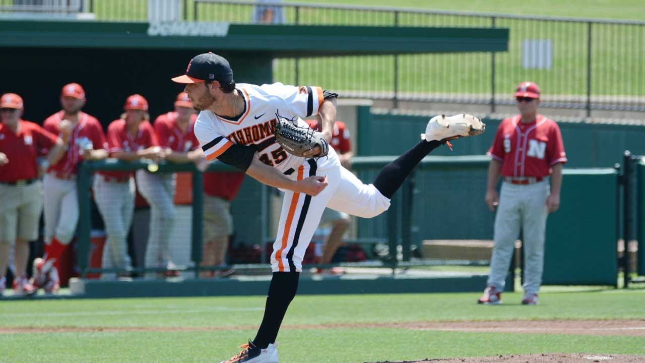 Costello, Hatch Power Cowboys To Opening Round Victory Against Nebraska