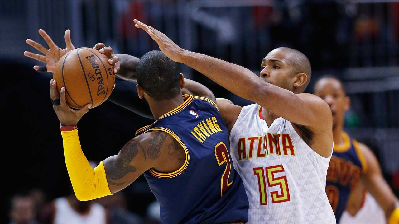 Reports: Thunder Pursuing Al Horford In Free Agency