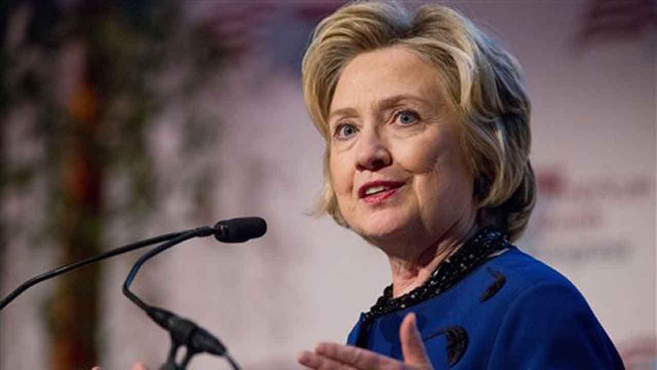 AP Count: Hillary Clinton Has Delegates To Win Democratic Nomination