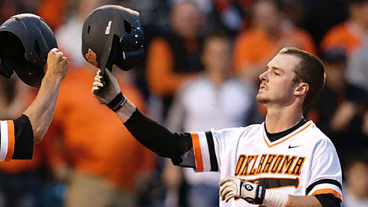 OSU Baseball: Cowboys Headed To Super Regionals After Blowing Out Clemson