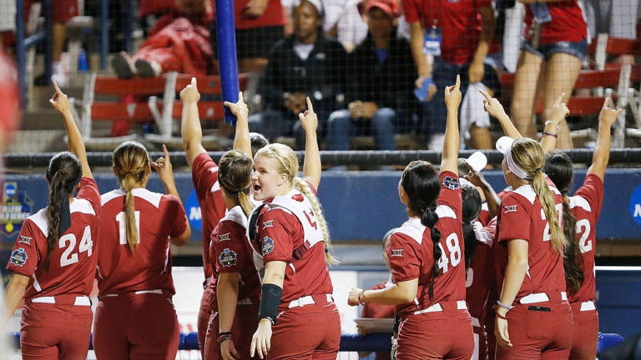 OU Softball: Sooners Headed To WCWS Finals After Taming the Tigers In Semis