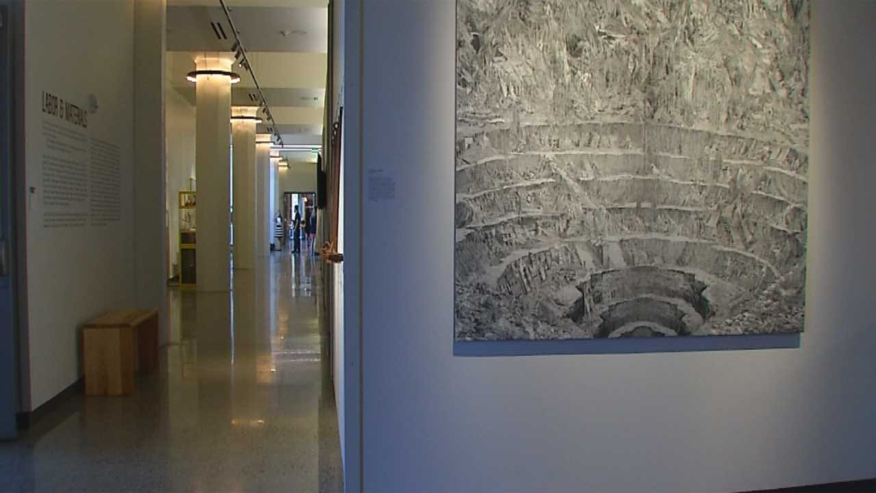 21c Museum Hotel Opens In West Downtown