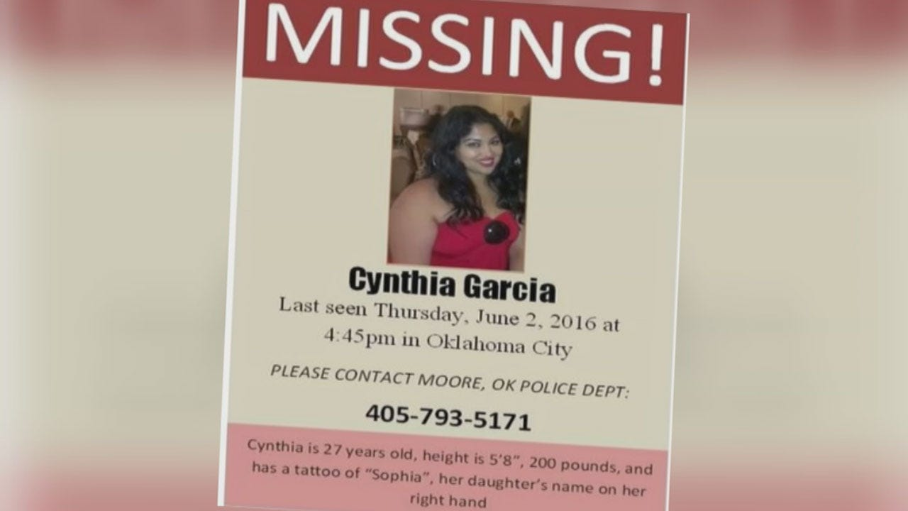 Moore Family Concerned About Safety Of Missing Woman