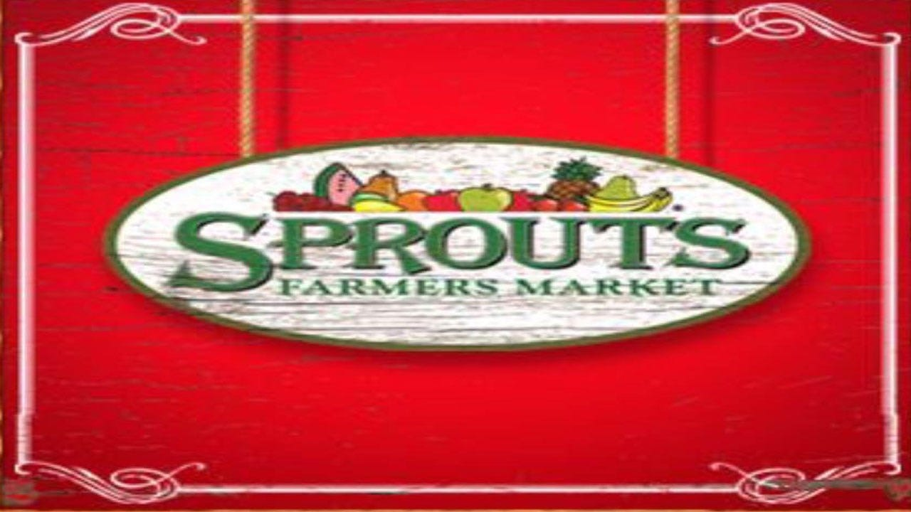 Sprouts Farmers Market To Hire 175 At New Yukon Location