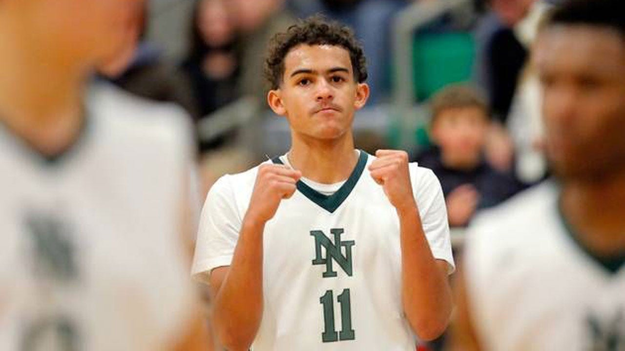 Five-Star Prospect Trae Young Returning to Norman North for Senior Season