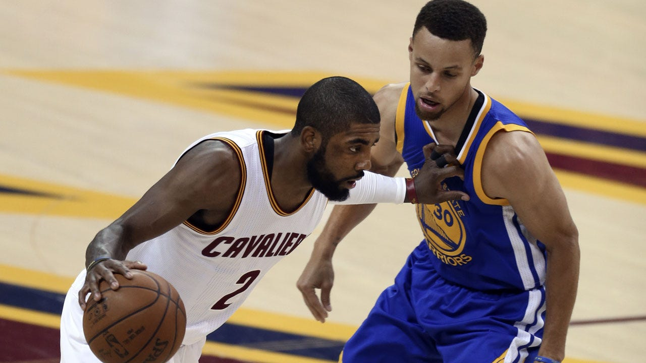 LeBron James Scores 32 as Cavs Wallop Warriors, Pull to 2-1