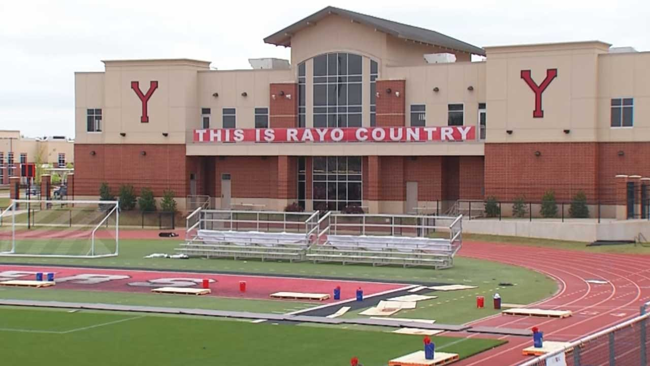 Owners Discuss Future Of Rayo OKC Soccer Team