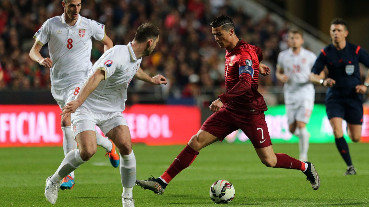 Euro 2016: The 10 Best Group Stage Matches