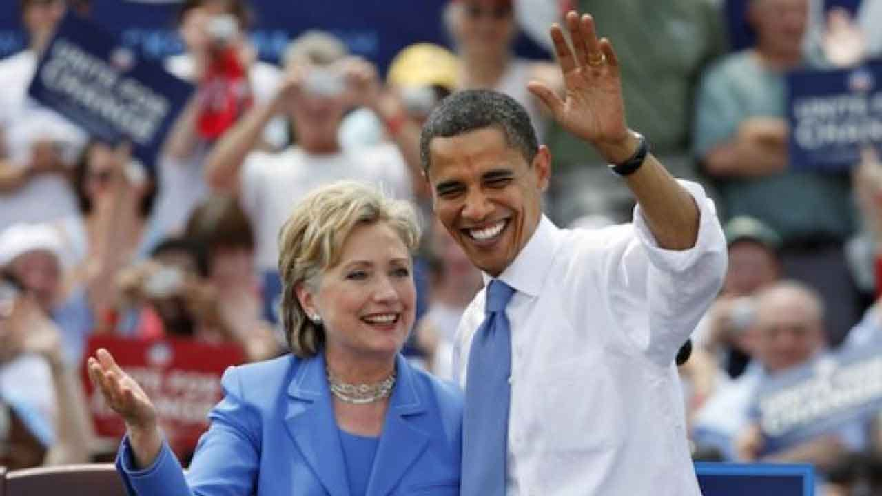 Obama Officially Endorses Hillary Clinton For President
