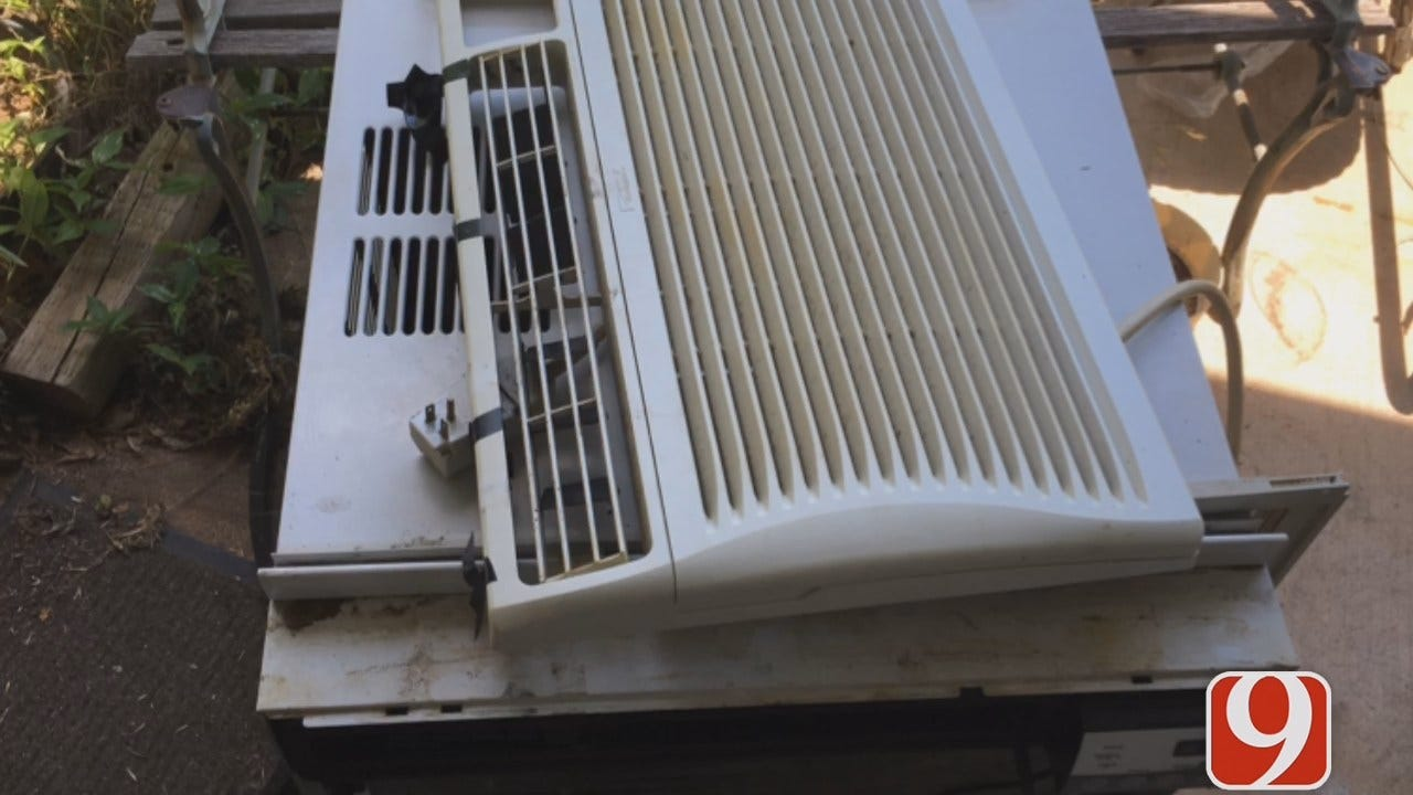 OG&E Has Programs To Help The Elderly Deal With Summer Heat