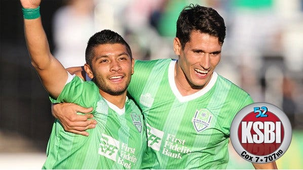 Energy FC Games To Be Televised On KSBI