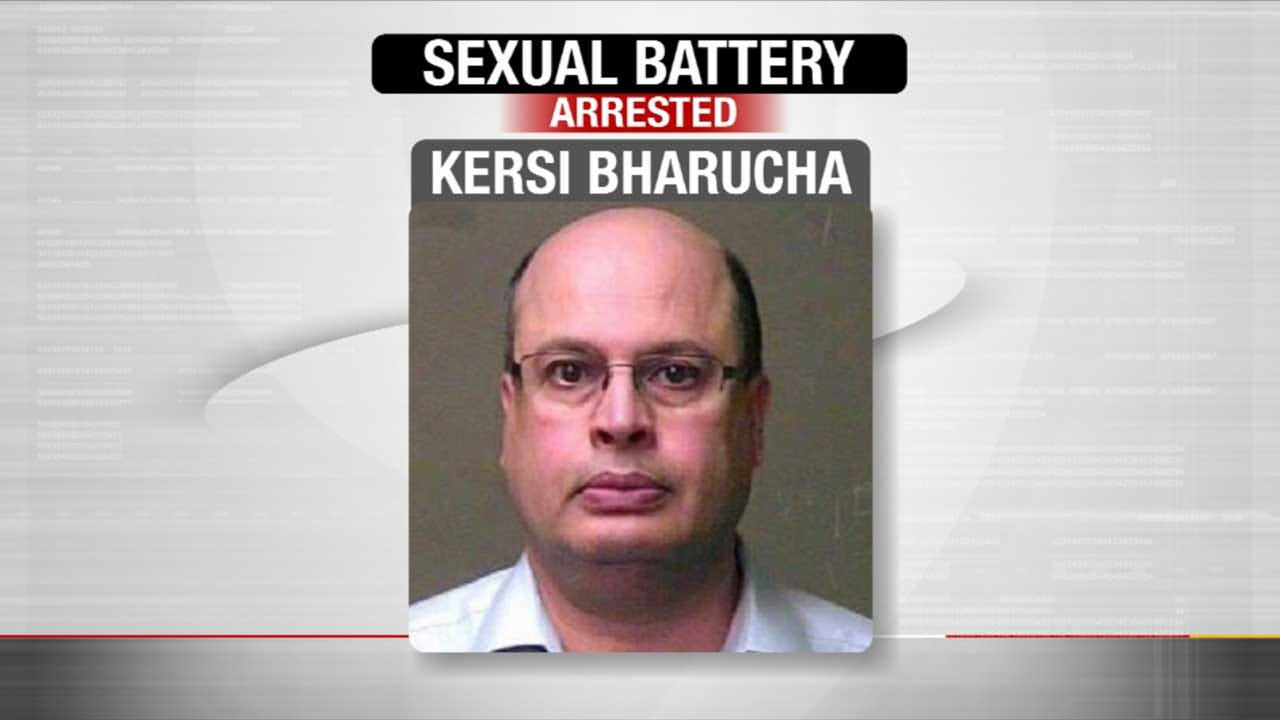 Metro Doctor Arrested, Accused Of Sexual Battery