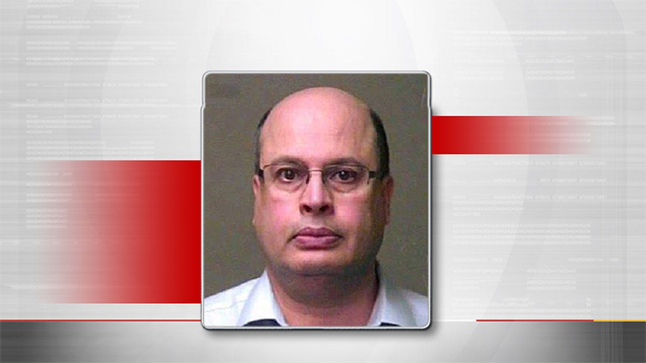 OKC Police Arrest Doctor Accused Of Sexually Assaulting Patient