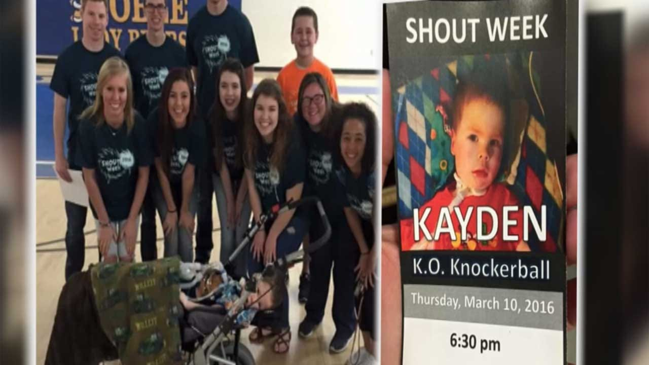 Noble Students Rally Around Family In Need